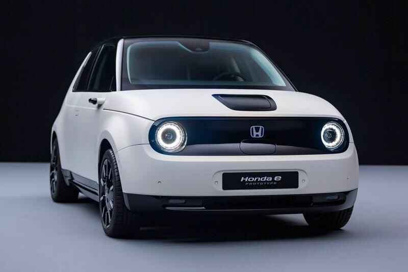 I'm not sure what to think about the Honda EPrototye